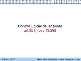 art. 9.1 de la Convención sobre los Derechos del Niño y