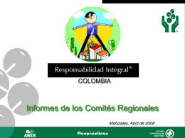Reporte CRE Atlántico