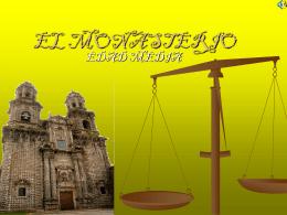 El monasterio – – Antonio Ruiz y Adrián Pérez