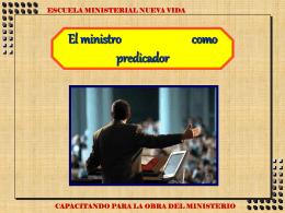 Laminas Leccion 4 - Ministerio Nueva Vida Augusta, Ga