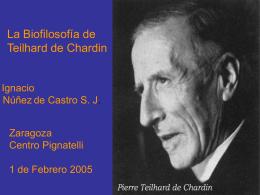 ver presentación - Centro Pignatelli