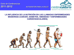 Diapositiva 1 - Centro Cuidarte
