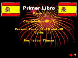 Prímer Líbro