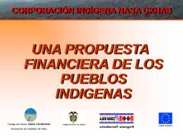 corporacion indigena nasa çxhab