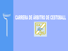 "Descargar ""Presentación Carrera de árbitros"""
