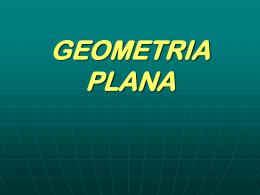 geometria plana presentacioon