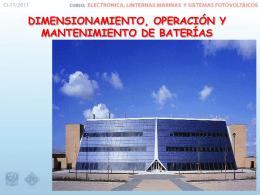 P7&SIST ALMACENAMIENTO ELECTROQUIMICO