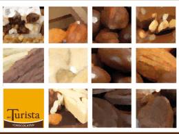 dossier de franquicias - Del turista chocolates