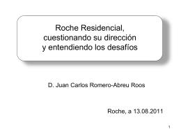 Roche, ¿claves de una estafa? Claves de una solución
