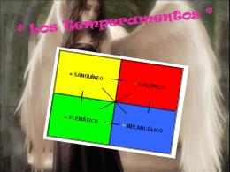 Los Temperamentos (2766848)