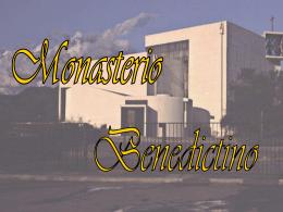 Monasterio Benedicti..
