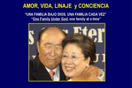 Pureza-fidelidad-Amor-Vida-Linaje