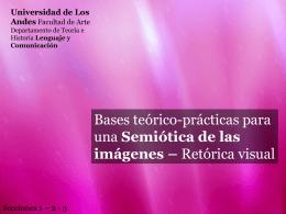 Lenguaje y Comunicación UNIDAD III-3