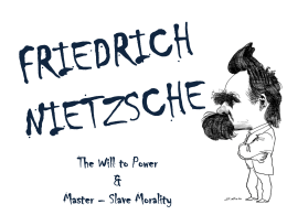 FRIEDRICH NIETZSCHE The Will to Power