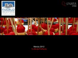 Diapositiva 1 - Q