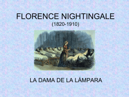 ppt florence nightingale