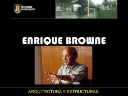 ENRIQUE BROWNE(gZS28..
