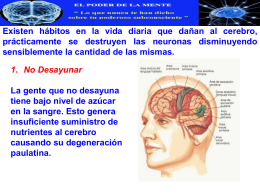 Diapositiva 1 - El Poder De La Mente?