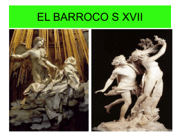 EL BARROCO S XVII - profedelengua2012