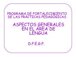 PRODUCIR TEXTOS EN EL ÁREA DE CS. NATURALES