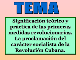 Clase 17 CP11 - CubaEduca