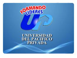 Extensión Universitaria