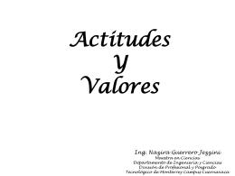 Documento Explicativo - Tecnológico de Monterrey