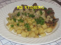 Biff Rydberg