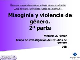 Presentación2 - Universidad Pública de Navarra