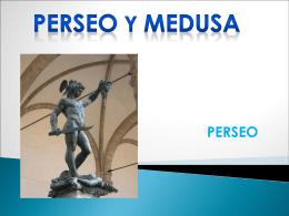 Perseo y Medusa - IES Fuente de la Peña