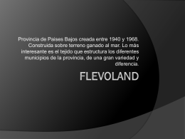 Flevoland - CityWiki