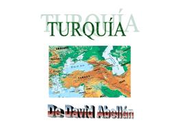 TURQUIA_David Abellan