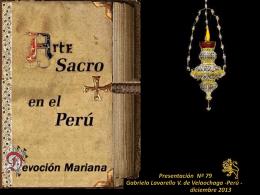 ARTE SACRO - Holismo Planetario en la Web