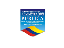 Presidenta Congreso de la República-Dra. Nancy Patricia