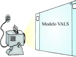 Modelo VALS(Esp)