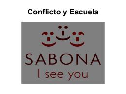 Conflicto y Escuela