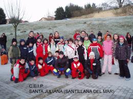 ppsnieve2009 - CEIP Santa Juliana