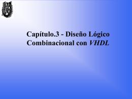 Curso VHDL - Diseño de Sistemas Integrados Digitales (DSID)