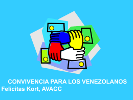 avacc - Felicitas Kort