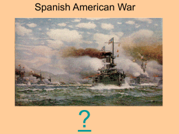1920 AH Spanish Amer War