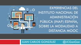 del aprendizaje - Centro de Capacitación en Politica y Gestión Fiscal