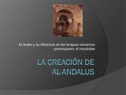 La Creación de Al