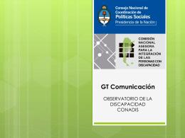 ¿Cómo garantizar una comunicación de las políticas