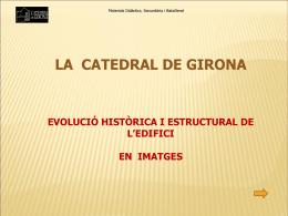 PowerPoint - Catedral de Girona