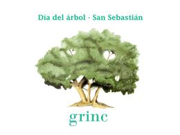 presentación - Barrio San Sebastián