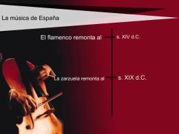musicadeespana