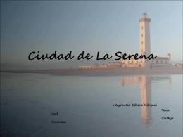 Ciudad de La Serena