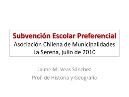 subven~2 - Asociación Chilena de Municipalidades