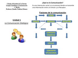 Claudio Valdivia Olivares - colegio Adventista de La Serena