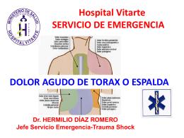 emergencia_4 - Hospital Vitarte